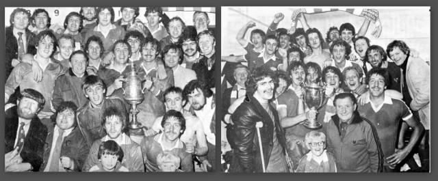 Glenafton 1979/80