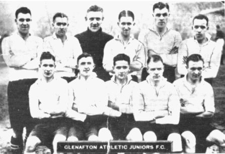 Glenafton Athletic 1936