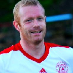Gareth 'Bo' Armstrong