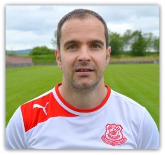 Squad: Craig McEwan