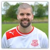 Squad: Craig Menzies