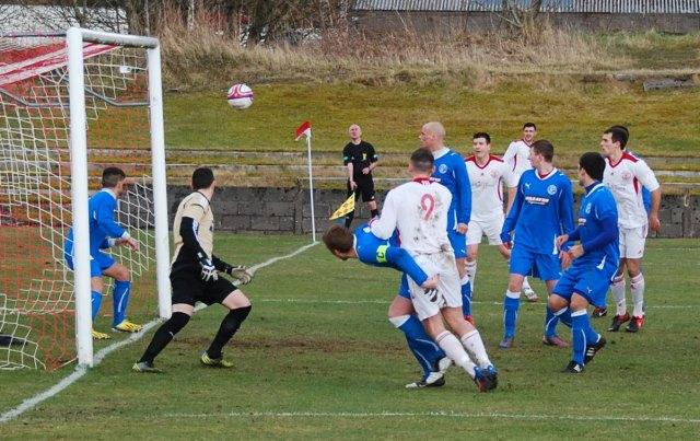 Ross's No Goal