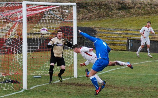 Ross's No Goal (II)
