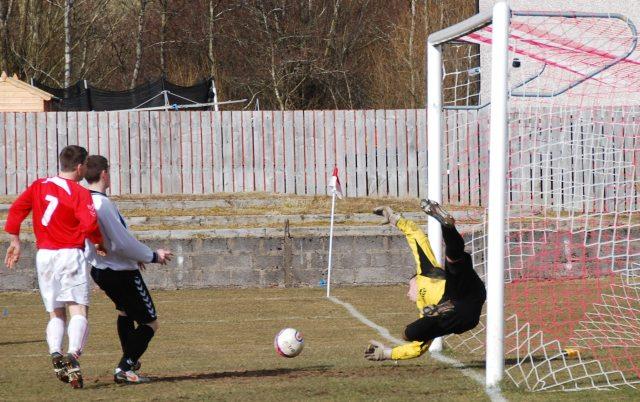 Man-of-the Match Chris Lamb