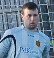 Squad: Brian McGarrity