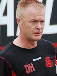 Darren Henderson