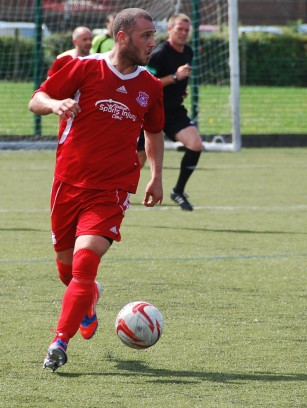 Glenafton_player_StevieMiller