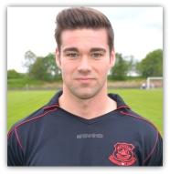 Squad: Cameron Marlow