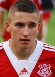 Aaron Connolly