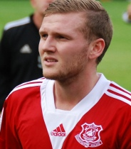 Glenafton Player: Alan Cairnss