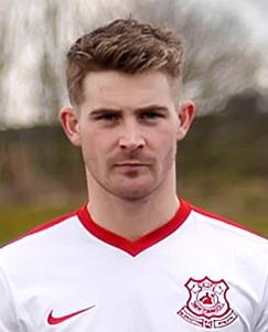 Darren McGill