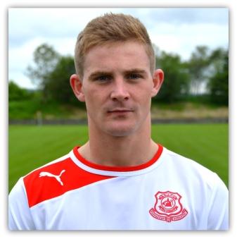 Squad:  Darren McGill