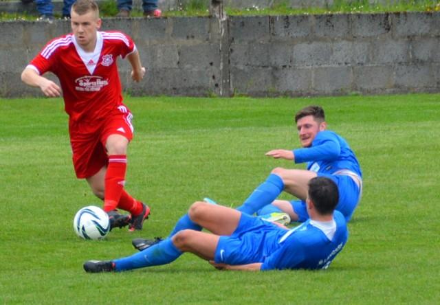 'Nock ' Nock! Who's there ....Jamie McKernon