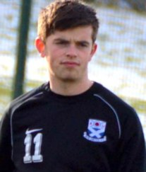 Player: Craig McGuffie