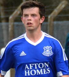 Glenafton Squad: Craig McGuffie