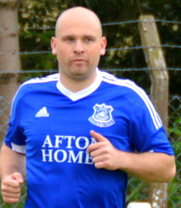 Glenafton Player: John Adam