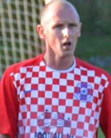 Player: Robert Dunn