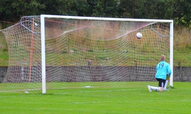 Darren McGill free-kick 2-0