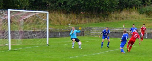 Mick McCann 6-0
