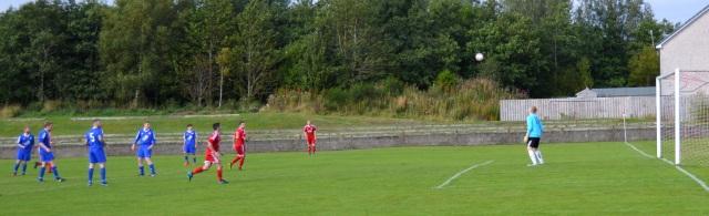 Jamie McGeoghegan 13-0