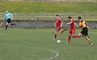 Mick McCann 2-0
