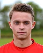 Glenafton Athletic squad (14)